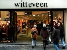 Witteveen Mode failliet, 400 medewerkers op straat