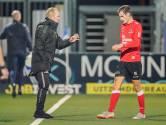 Helmond Sport is weer coronavrij; Boessen met vertrouwen en Joppen naar Telstar