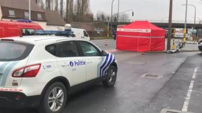 Meisje (16) komt om bij dodehoekongeval in Gent