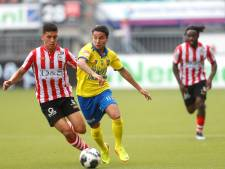 Mathieu opnieuw in opspraak: Cambuur schorst Goirlenaar voor derde keer in ruim een jaar tijd