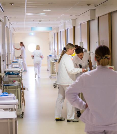 135 Twentenaren met coronavirus in het ziekenhuis