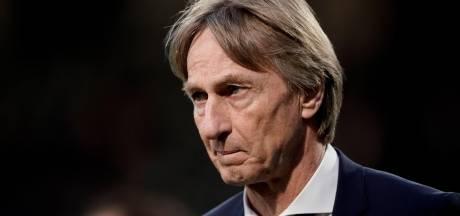 Willem II neemt nog geen besluit over Strezos, doelman niet speelgerechtigd tegen VVV-Venlo
