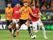 Dendoncker accroche United avec Wolverhampton