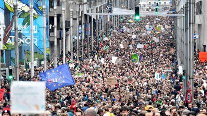 """""""België doet aan kortetermijndenken op klimaattop, de schuld van Vlaanderen"""""""