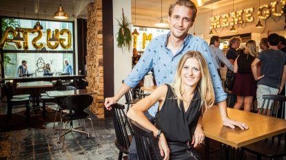 """Hoe gaat het nog met Nele en Jan uit 'Mijn Pop-up Restaurant'? """"Heel soms worden we nog eens herkend"""""""