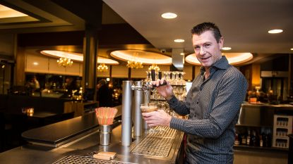 Trappistenjogging trekt voor de eerste keer dwars door Café Trappisten