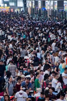 VN: wereld telt 9,8 miljard mensen in 2050