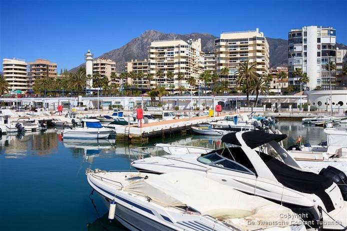 Henk B. en zijn vrouw Johanna verdwenen medio vorig jaar uit hun woonplaats Marbella.