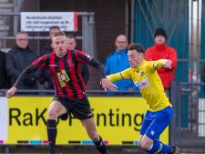 Bossche voetballer Van Doremalen rekent op volledig herstel na hersenkneuzing: 'Gaat met kleine stapjes de goede kant op'