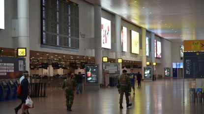 10 en 18 maanden cel voor gauwdieven die toesloegen in luchthaven