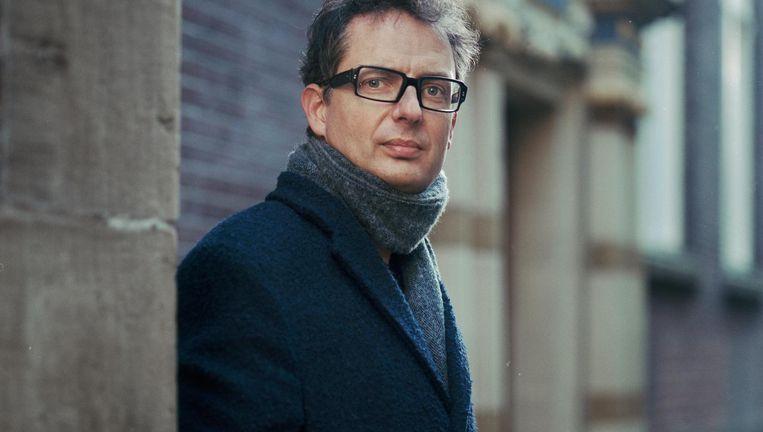 Antal van den Bosch: 'Ik hoop vooral dat we de nuance in het debat kunnen bieden' Beeld Marc Driessen