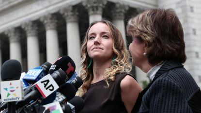 Na dood Epstein eisen slachtoffers gerechtigheid