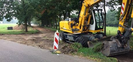 Nieuwe Udense toegang naar De Maashorst krijgt vorm