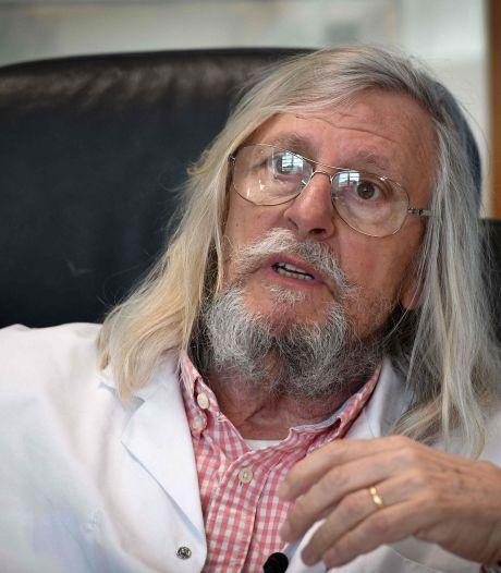 Qui est Didier Raoult, le professeur atypique qui vante la chloroquine face au coronavirus?