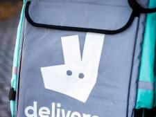 Miljoenen euro's extra omzet restaurants dankzij fietsbezorgers Deliveroo