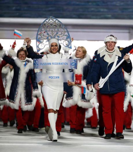 De Russische dopingsoap blijft een politieke poppenkast