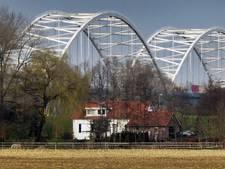 Keizersveerbrug en Merwedebrug worden vervangen: 389 miljoen euro extra van minister