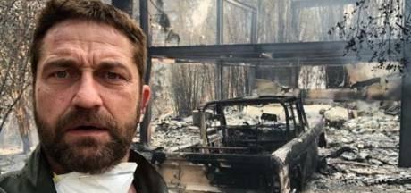 Dodelijkste bosbranden in Californië treffen ook Hollywoodsterren hard