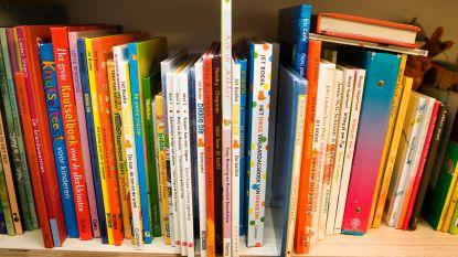 Bibliotheek in Oudenaarde start met gratis afhaaldienst