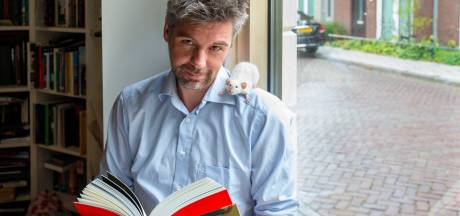 Wageningse Adelmund brengt nieuw boek uit: 'Je kunt ervan blijven snoepen'