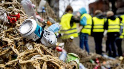 Het nieuwe afvalplan van de Vlaamse regering: scherpe doelstellingen, maar (voorlopig) geen statiegeld