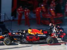 Verstappen: 'Mercedes is sterk, maar wij ook'