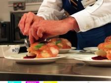 Geen winkel, wel weer 'Driestromers' in lunchcafé Mozaïek