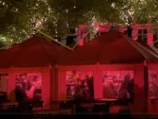 Boete voor eigenaar Haags café na uit de hand gelopen coronafeestje