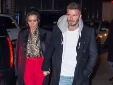 Beckham koopt tien procent van aandelen Salford City