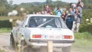 Rallyparcours mag niet uitbreiden