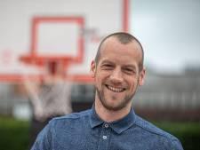 Zwolse basketballers gaan komend seizoen spelen voor de zorg