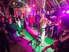 ZoMaar Thuis picknick wordt een 1,5 meter dorpsfeest in Gilze