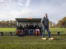 MVV'69 in Hellendoorn: het team gaat altijd voor