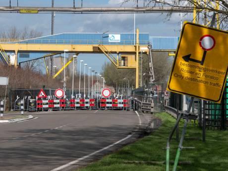 Afsluiting Sasse Westkade is gebed zonder einde: 'Het is welletjes, we moeten opkomen voor de burgers'