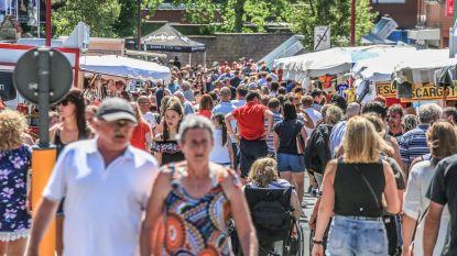 Geslaagde Zonnebatjes, met grote opkomst  voor schlagerfestival