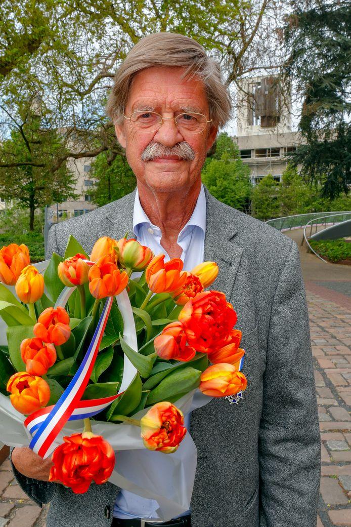 André Senden.