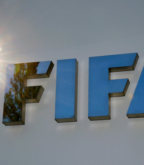 Afghaanse voetbalvoorzitter nu ook door FIFA geschorst