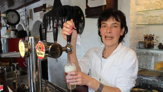 """Bernadette van Den Hoorn wil café overlaten: """"Eerst wegenwerken, nu corona. Ik heb genoeg gevochten"""""""