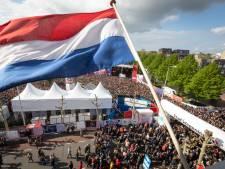 Aftrap van 75 jaar vrijheid op 20 februari in Wageningen