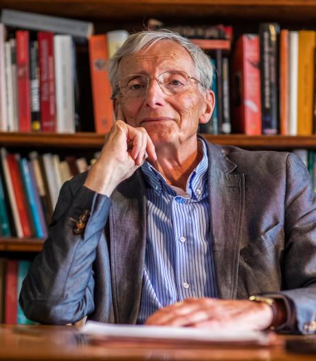 De laatste burgemeester van Wateringen maakte van zijn strijd tegen Den Haag zijn levenswerk