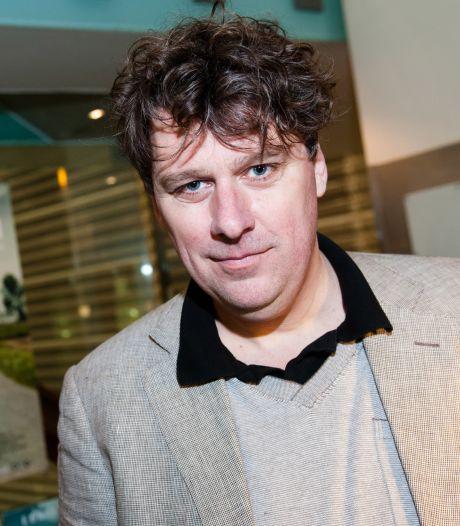 Diederik Ebbinge viel Youp met opzet in openbaar aan na veelbesproken column