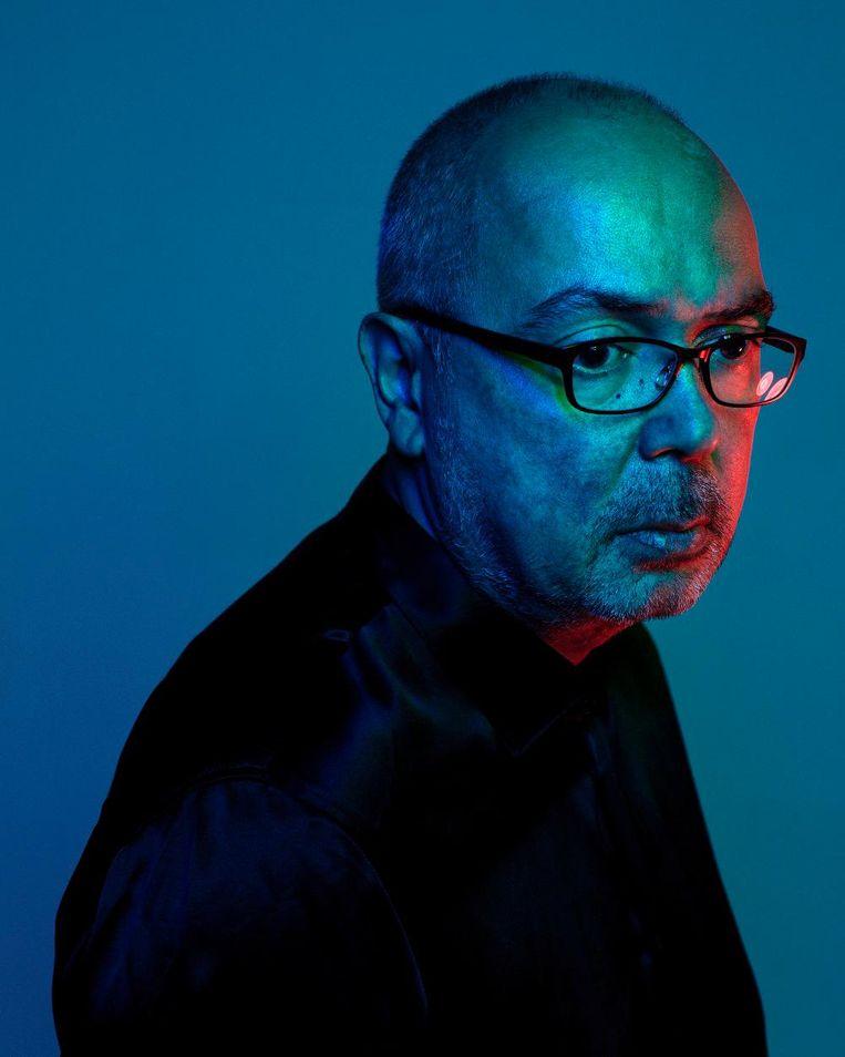 Frans Klein: 'Ik denk dat ik onder de radar moet blijven om dingen te kunnen veranderen.' Beeld No Candy