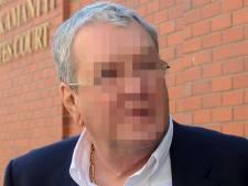 Zuid-Afrika levert Nederlandse wapenhandelaar Guus Kouwenhoven niet uit aan ons