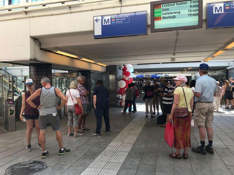 Station Zuid Beeld Marieke de Ruiter