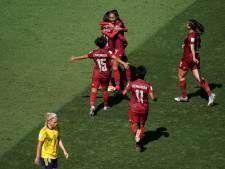 Lach is terug bij Thaise voetbalsters