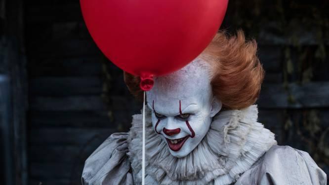 TV TIPS. De Nederlandse remake van Kamp Waes en een enge clown op Halloween