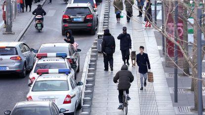 Man (35) doodt vrouw en verwondt 12 anderen in druk winkelcentrum Peking