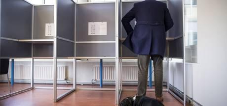 Wanneer en op welke stations in Brabant kun je straks stemmen?