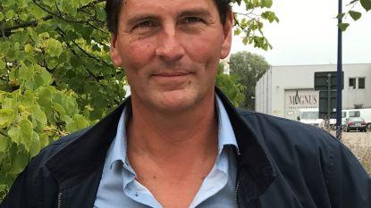 Tom Vandewalle volgt zichzelf op als  voorzitter van Dorpsraad 'Waarloos Wild Veld'