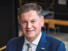 Theo Hoex nieuwe gemeentesecretaris in  Grave